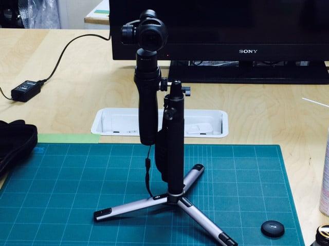 OSMO専用三脚
