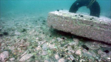 漁礁ブロック2