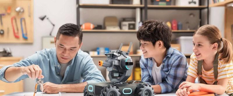 ロボットの勉強