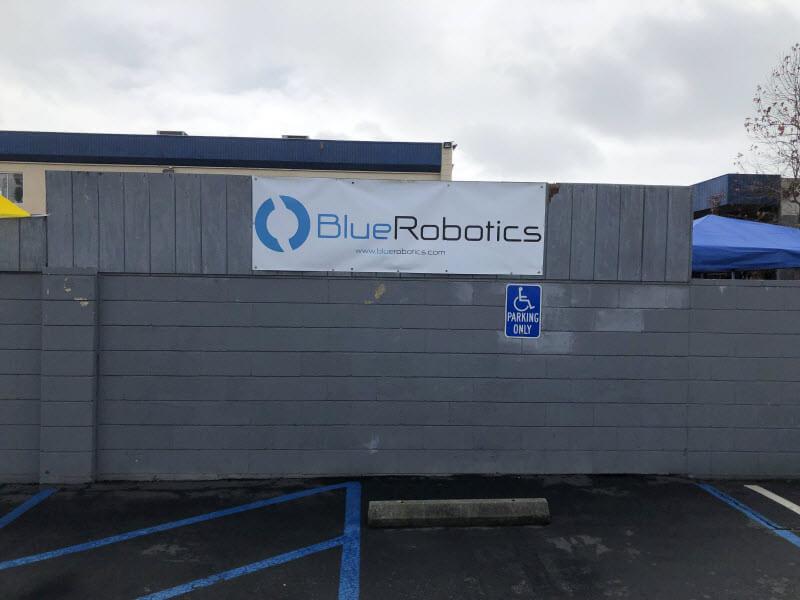 BlueRobotics